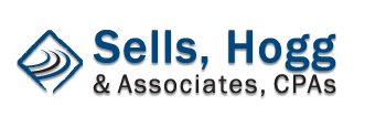 Sells, Hogg, & Associates, CPAs